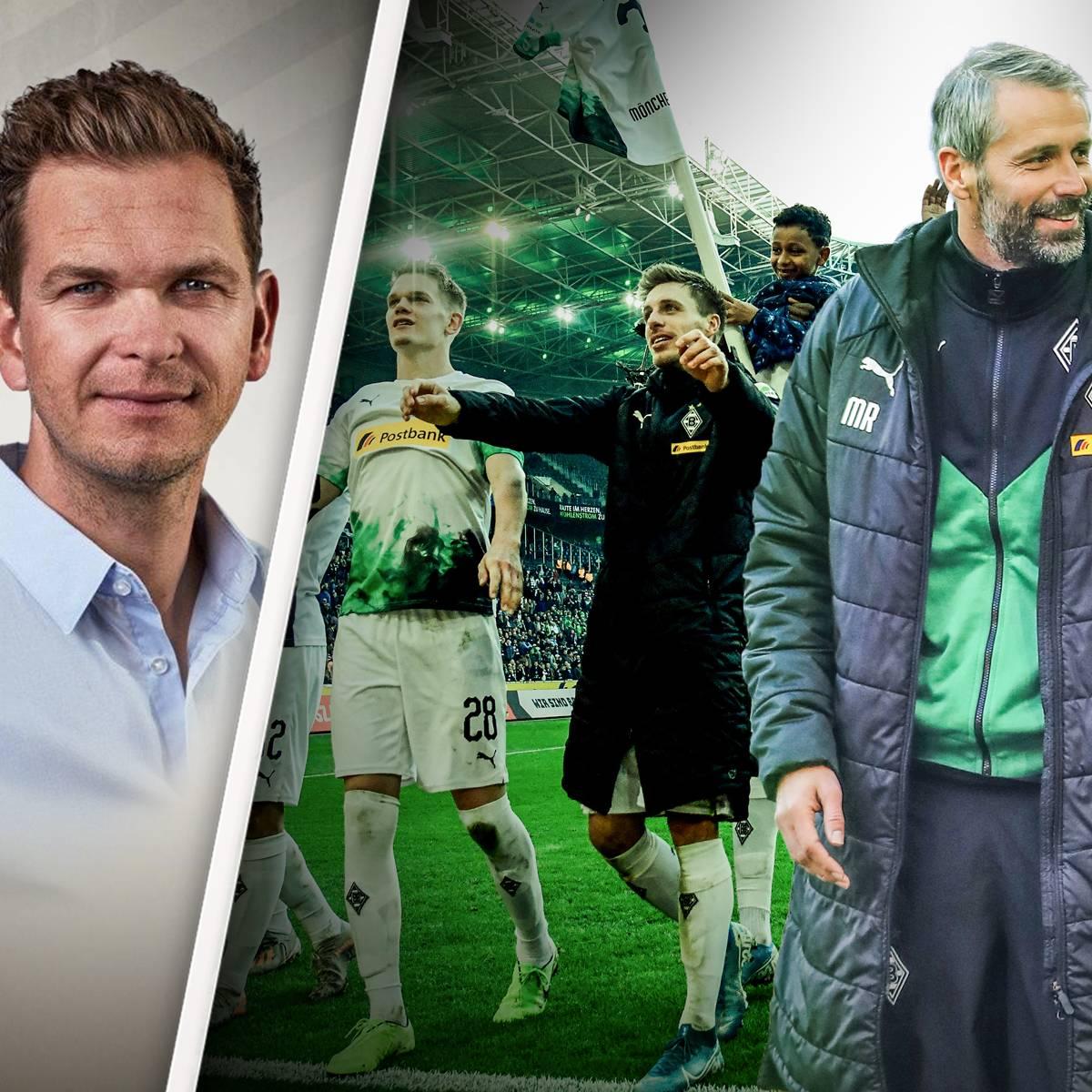 Borussia hat alles für den Titel