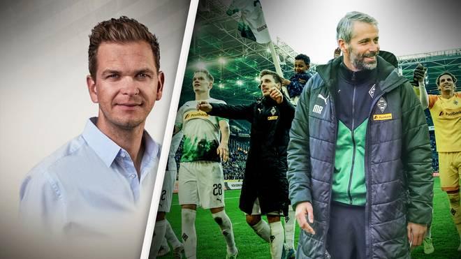 SPORT1-Chefkolumnist Tobias Holtkamp prophezeit Borussia Mönchengladbach eine erfolgreiche Saison
