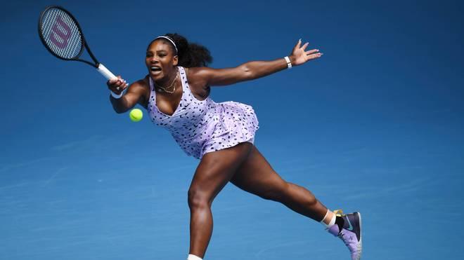 Serena Williams verspürt nach der Corona-Pause neue Kraft