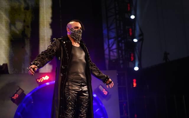 AEW-Wrestler Jimmy Havoc steht im Visier schwerer Vorwürfe