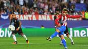 Club Atletico de Madrid v FC Bayern Muenchen - UEFA Champions League