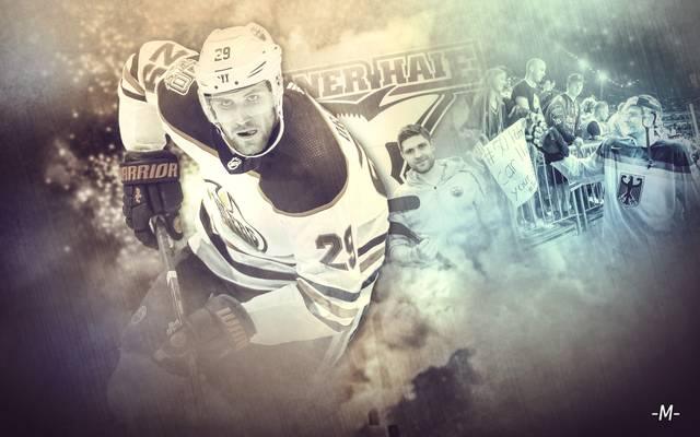 Leon Draisaitl hat sich zum Topscorer der NHL aufgeschwungen