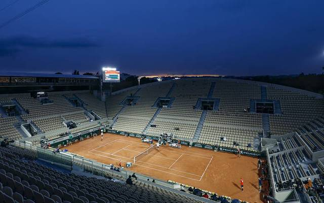 Bei den French Open 2020 könnte ein Match manipuliert worden sein