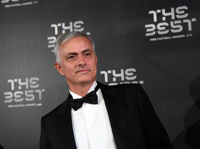 """Wo landet José Mourinho? Der Portugiese scheint derzeit das heißeste Objekt der Begierde zu sein. """"The Special One"""" wird immer wieder mit großen europäischen Spitzenklubs in Verbindung gebracht"""