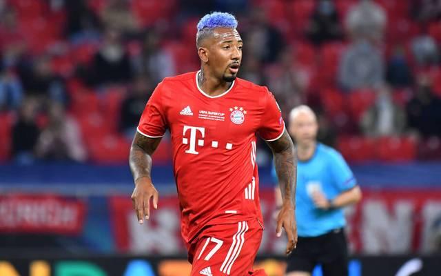 Jérôme Boatengs Vertrag in München läuft noch bis Juni 2021
