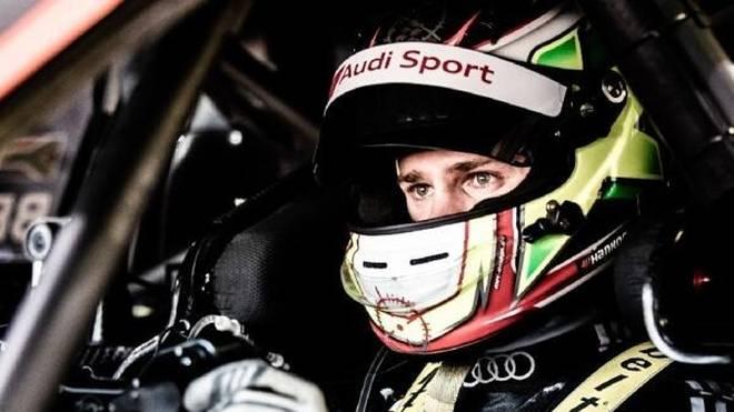 Jonathan Aberdein fährt 2020 in der DTM für BMW