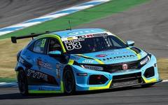 Motorsport / TCR Germany