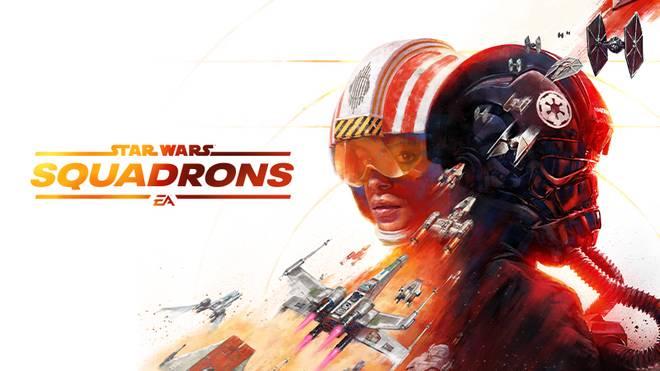Star Wars Squadrons könnte ein eSports-Titel werden