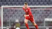 Lukas Mai steht vor seinem Bundesligadebüt für den FC Bayern