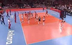 Volleyball / EM der Frauen