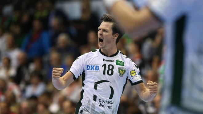 EHF-Cup: Siege für Füchse und SCM