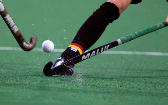 Die Frauen des Düsseldorfer HC sind deutscher Meister
