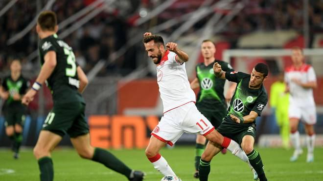 Kenan Karaman fehlt Fortuna Düsseldorf im Pokal