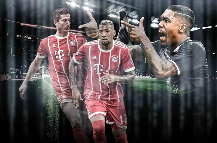 Trotz des bevorstehenden Saisonendspurts - der FC Bayern kann immerhin noch das Triple holen - gehen auch beim Rekordmeister die Planungen längst in Richtung neue Saison. SPORT1 gibt einen Überblick und ordnet die aktuellen Wechselgerüchte ein