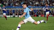 Yokohama F.Marinos v Manchester City - Preseason Friendly