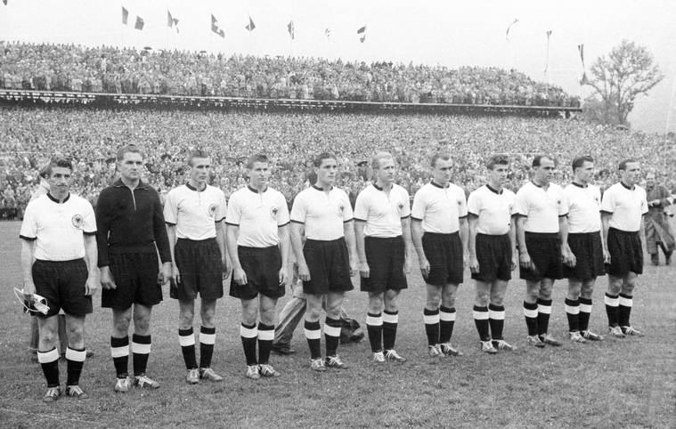 Am 4. Juli vor 65 Jahren geht der Stern des deutschen Fußballs auf. Zum ersten Mal steht die Nationalmannschaft in einem Finale der Weltmeisterschaft. Vor dem Spiel gegen die scheinbar unbesiegbaren Ungarn, setzten nur die Wenigsten auf einen deutschen Triumph