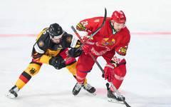 Eishockey / DEB-Team
