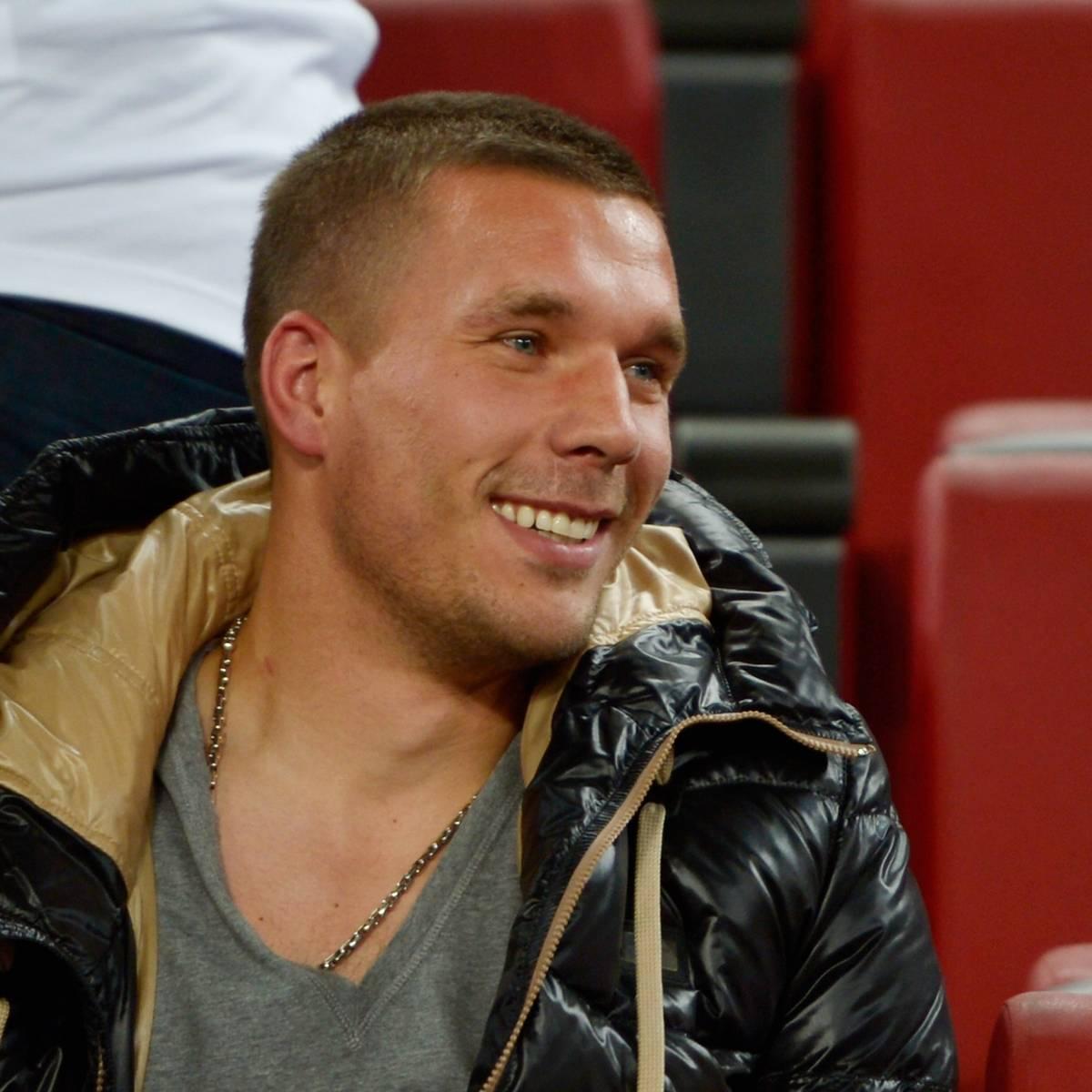 Podolski kehrt zum FC zurück