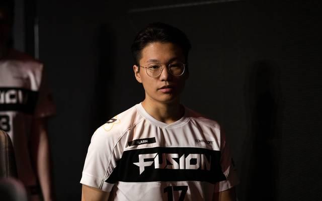 """Kim """"Alarm"""" Kyung-bo war am Ende der Saison sogar im Rennen um die MVP-Trophäe"""