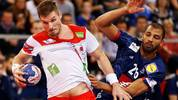 HANDBALL-GOLDEN-LEAGUE-FRA-NOR