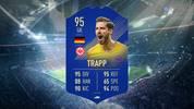 Kevin Trapp - Eintracht Frankfurt - TOTS-Wert 95