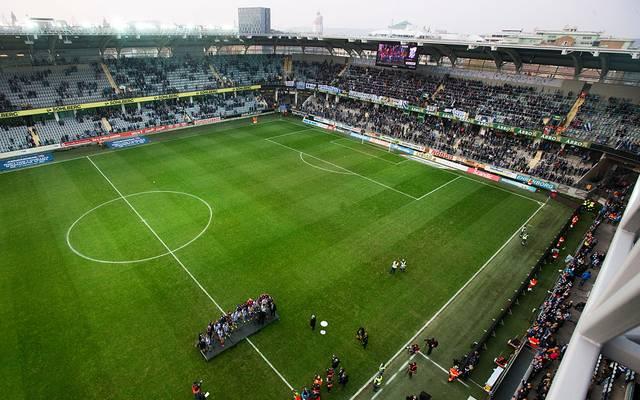 Auch in Schweden wird die Liga vorerst ohne Zuschauer fortgesetzt
