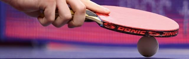 Tischtennis / WM