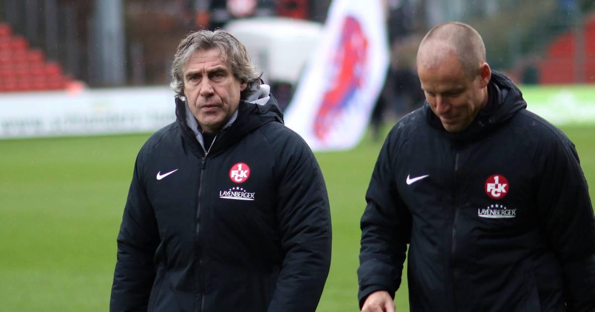 3. Liga: 1. FC Kaiserslautern stellt Legende Gerry Ehrmann frei