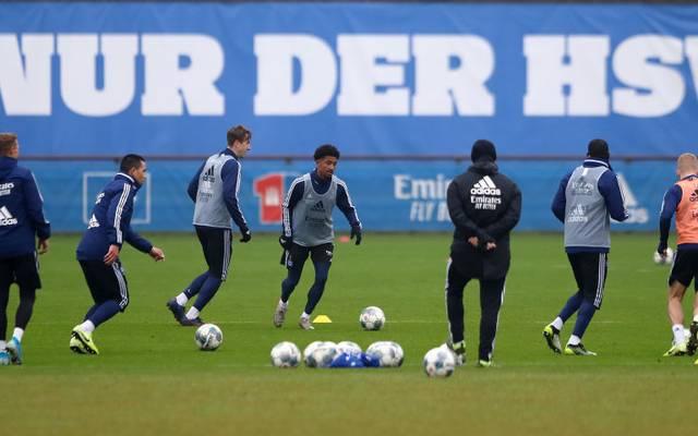 Corona: HSV, St. Pauli und Hamburg Towers verzichten auf Teamtraining