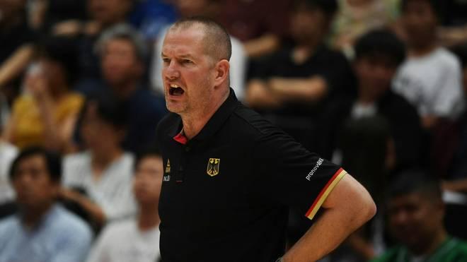 Henrik Rödl hofft auf die deutschen NBA-Profis