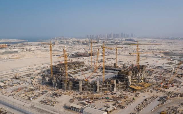 Im Zuge der WM 2022 gibt es immer wieder schwere Vorwürfe über die Arbeitsbedingungen im Gastgeberland Katar