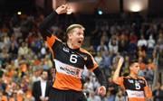 Volleyball / Bundesliga der Männer