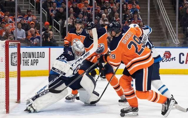 Leon Draisaitl pausiert mit der NHL wegen des Coronavirus