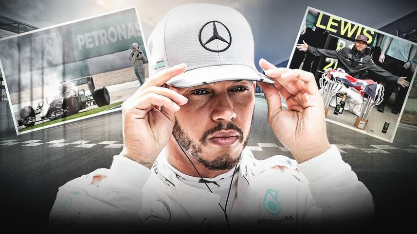 Pannen, Unfälle, Siegesserien: Die Saison von Weltmeister Lewis Hamilton gleicht einer Achterbahnfahrt. Nach dem jüngsten Motorschaden in Malaysia machen sogar erneut Verschwörungstheorien die Runde, die besagen, der Brite werde absichtlich ausgebremst. SPORT1 wirft einen Blick zurück auf die turbulente Saison von Hamilton