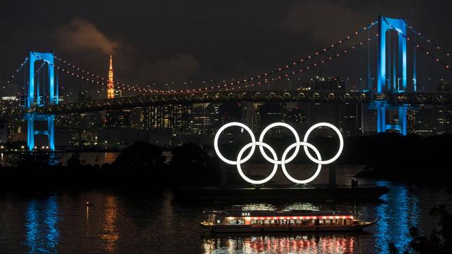 Die Olympischen Spiele sollen am 23. Juli 2021 beginnen