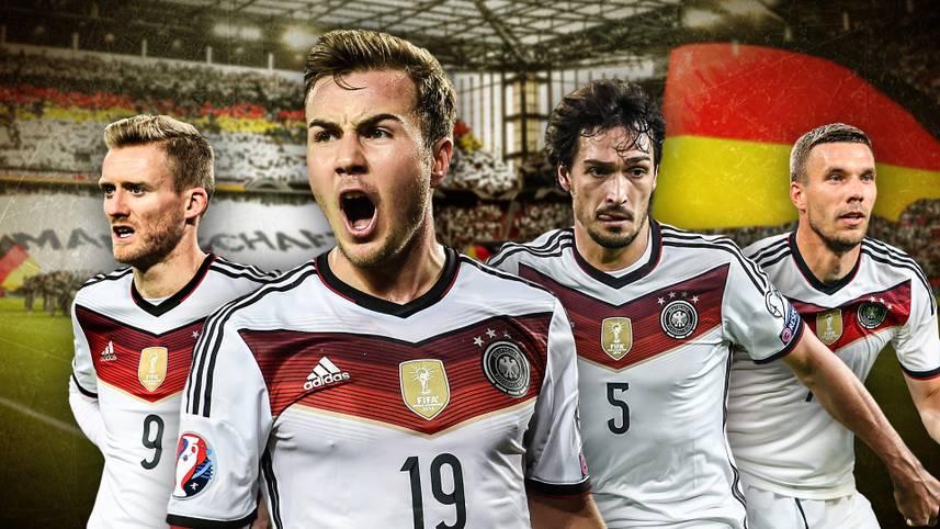 Es ist geschafft: Deutschland hat sich als Gruppenerster für die EM 2016 in Frankreich qualifiziert. Nur wenige Stars wissen dabei aber zu überzeugen, bei einem Großteil der Mannschaft ist noch Luft nach oben. SPORT1 verteilt Zeugnisse für die EM-Qualifikation