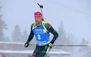 Wintersport / Biathlon