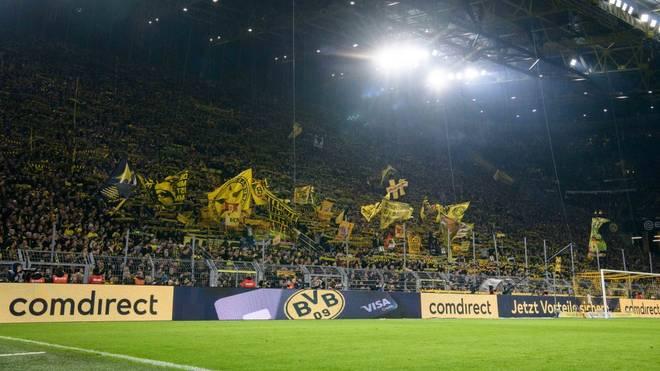Die DFL arbeitet an einem Konzept für die Rückkehr der Fans in die Stadien