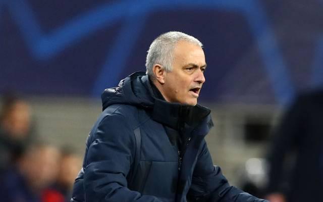 Tottenham-Coach José Mourinho trifft auf seinen Ex-Klub