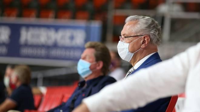 Herrmann hält Zuschauer bei den EM-Spieln in München für möglich