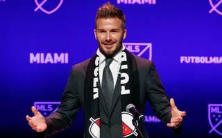 Fußball / MLS
