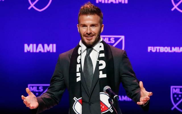 Inter Miami startet gegen LA Galaxy