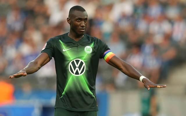Der VfL Wolfsburg muss gegen Malmö FF auf Joshua Guilavogui verzichten