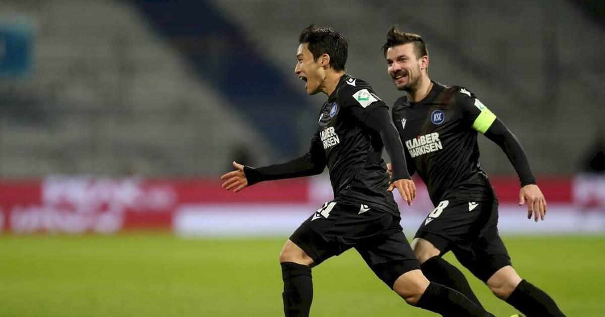 2. Bundesliga: Darmstadt - KSC, Regensburg - Paderborn - SPORT1