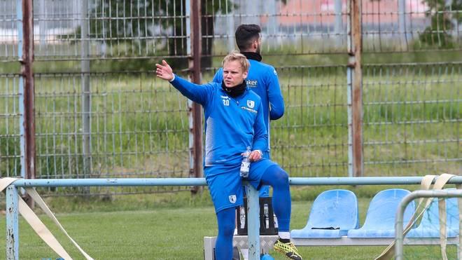 Der 1. FC Magdeburg steht vor einem großen Problem