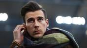 Leon Goretzka wechselt im Sommer von Schalke 04 zum FC Bayern