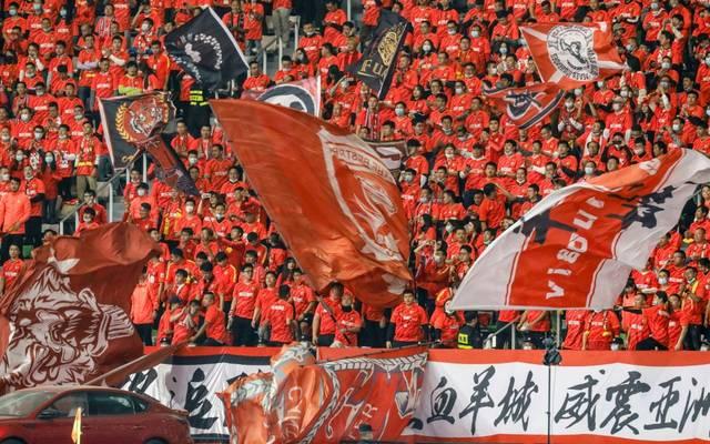 Neue Vereinsnamen sorgen für Fan-Proteste in China