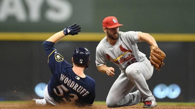 Brewers fordern Cardinals zum Duell