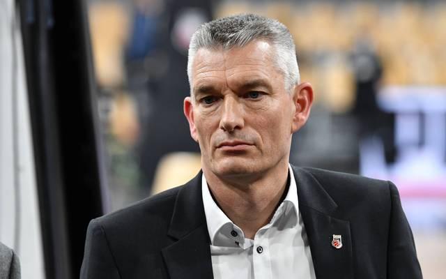 Leo De Rycke war seit Sommer 2019 Sportdirektor von Brose Bamberg