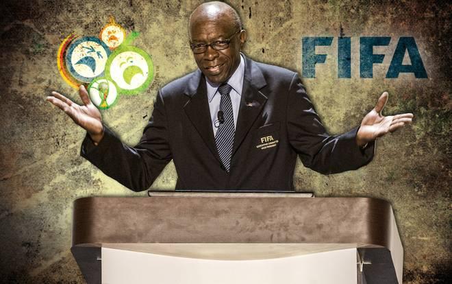 Jack Warner rückt erneut in den Fokus bei der Zahlung von Bestechungsgeldern